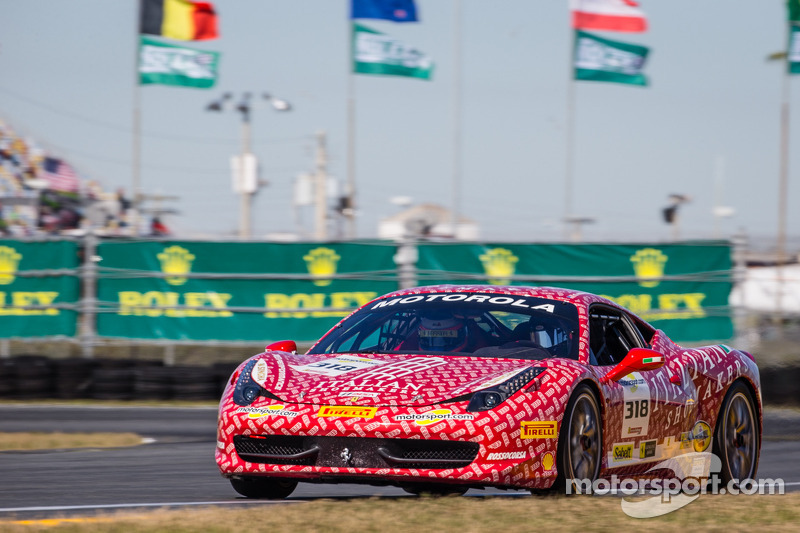 Gregory Romanelli, Fort Lauderdale Ferrari