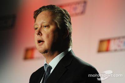 NASCAR Медиа-тур