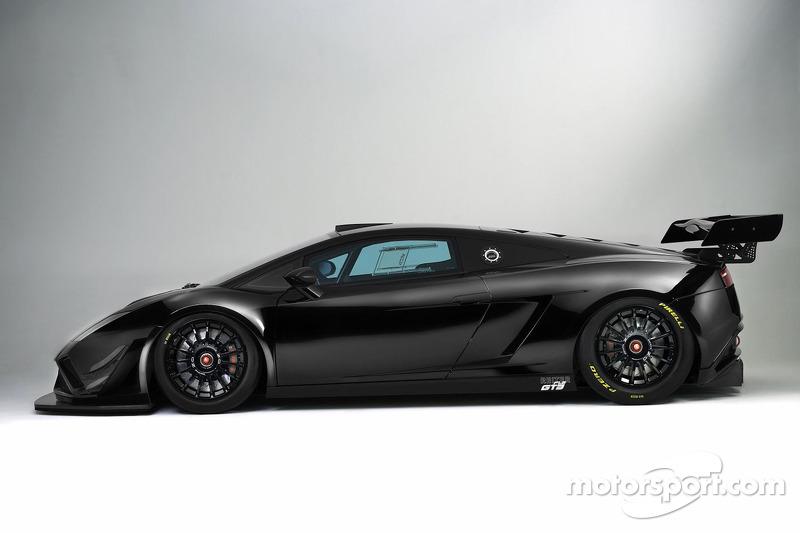 Reiter Engineering entre dans le Pirelli World Challenge