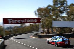 #35 Porsche 997 GT3 Kupası: Ric Shaw, Indiran Padayachee, Andrew Fisher, Aaron Zerefos