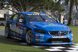 The Polestar Racing Volvo S60