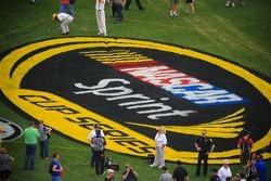 Sprint Kupası Serisi logosu
