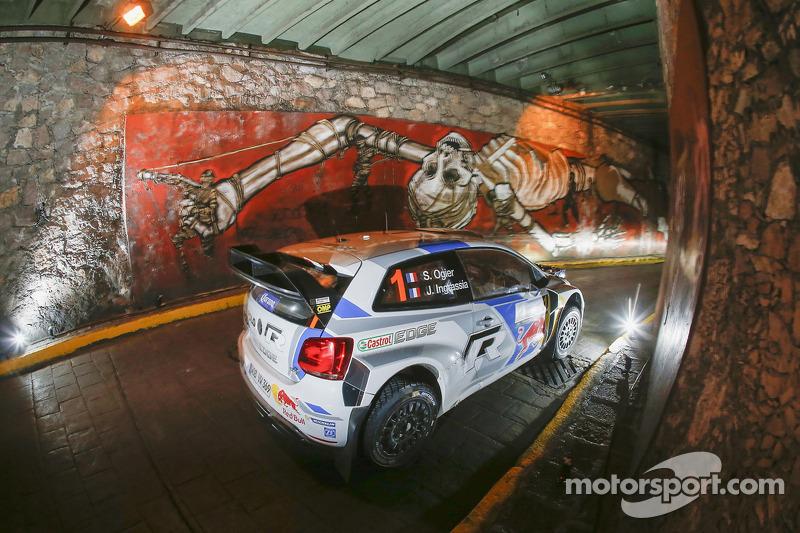 #14: Rally de México 2014