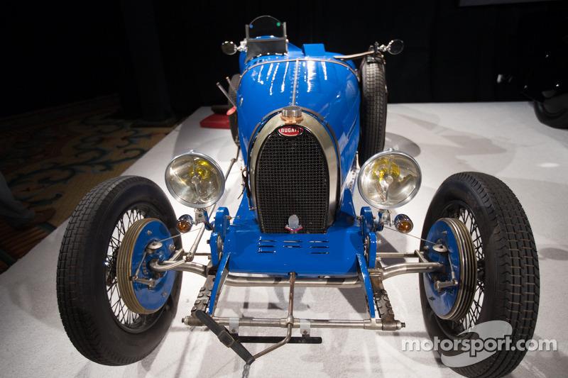 Klasik Bugatti