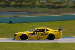 #99 FixRim Mobile Wheel Repair Chevrolet Camaro: Joe Fitos