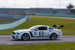 #8 Nancy Rose Performance Ford Mustang: Joseph Rosenheck