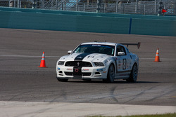 #8 Nancy Rose Performance Ford Mustang: Joseph Rosenheck