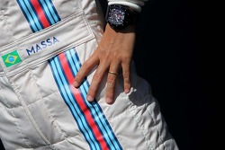 Felipe Massa (BRA), Williams F1 Team  13