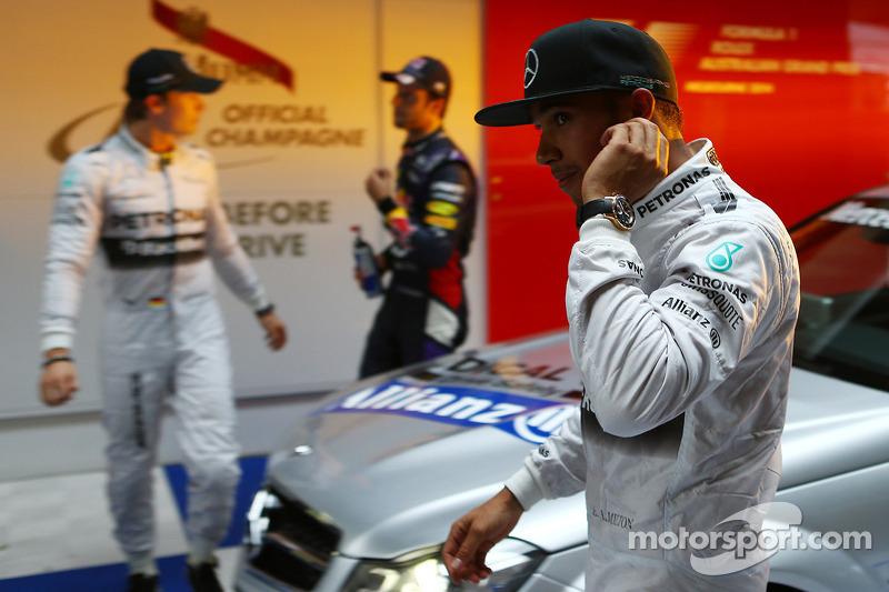 18. GP de Australia 2014