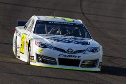 Parker Kligerman, Swan Racing Toyota