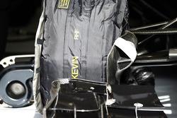Kevin Magnussen, McLaren, MP4-29