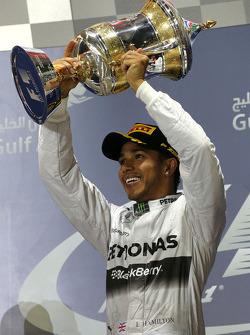 Lewis Hamilton, Mercedes AMG F1 Team  06