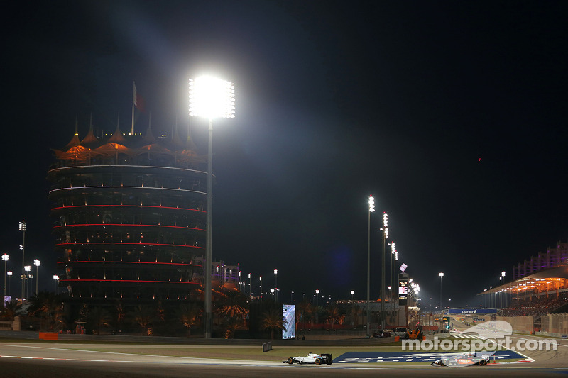 Felipe Massa, Williams F1 Takımı 06