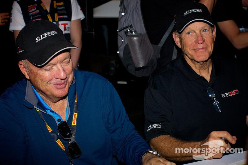 GTSport Racing: Buz McCall ve Jack Baldwin