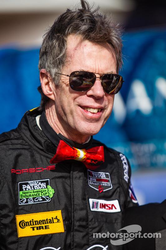 Park Place Motorsports libré: Mike Vess