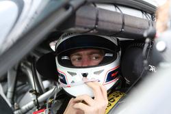Maxime Martin, BMW Sports Trophy Team Marc VDS, BMW Z4 GT3