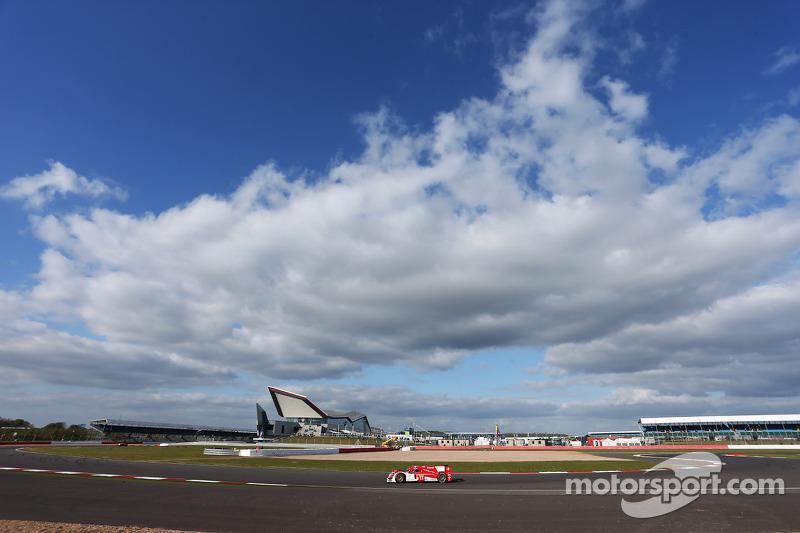 #13 Rebellion Racing Lola B12/60 Coupe Toyota: Andrea Belicchi, Dominik Kraihamer