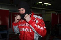James Thompson, Lada Granta 1.6T, LADA Sport Lukoil