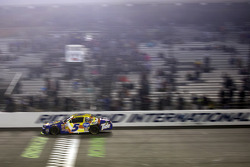 Kevin Harvick takes the win