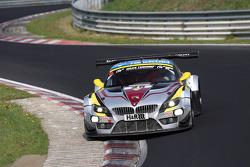 马克西姆·马丁,约格·穆勒,马可·维特曼,宝马Marc VDS奖杯车队,宝马Z4 GT3