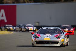John Horejsi, Ferrari of Beverly Hills