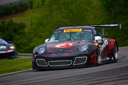 #31 EFFORT Racing Porsche GT3R: Tim Bergmeister
