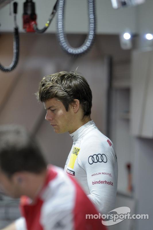 Adrien Tambay, Audi Sport Team Abt, Audi RS 5 DTM, Portrait
