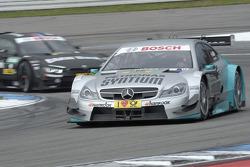 Daniel Juncadella, Petronas Mercedes AMG, DTM Mercedes AMG C-CoupÈ
