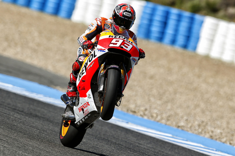 Grand Prix von Spanien 2014 in Jerez