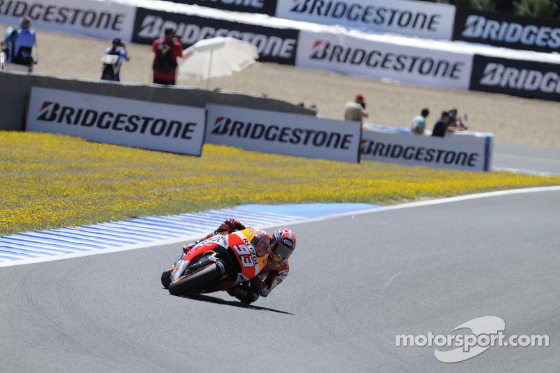 Pemenang 2014: Marc Marquez, Repsol Honda Team