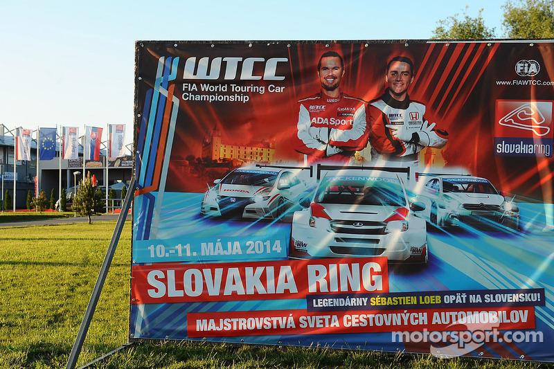 Slovacchia, atmosfera