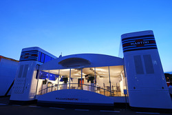 Williams motorhome'u