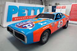 Richard Petty auction