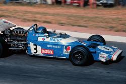 Jean Pierre Beltoise, Matra MS120