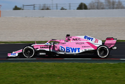 Esteban Ocon, Force India VJM11