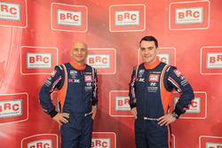 BRC Racing Team lansmanı
