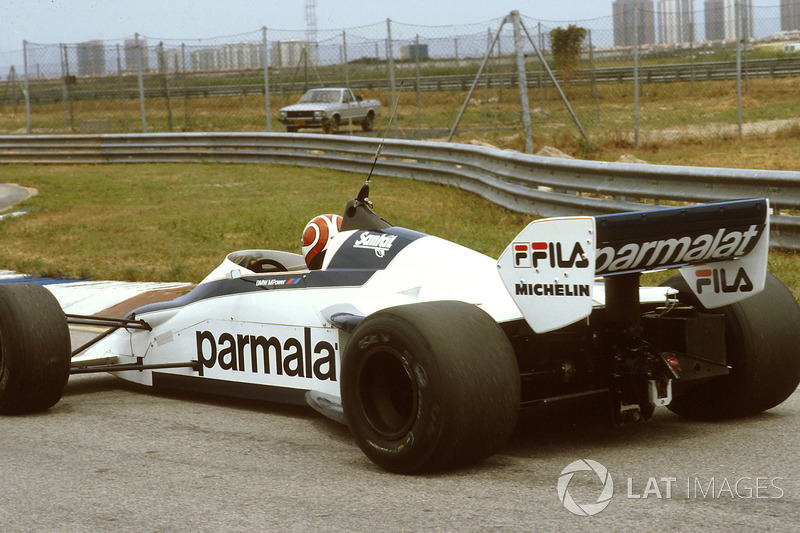 Autodromo Internacional Nelson Piquet