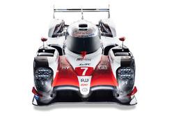 Ливрея Toyota Racing