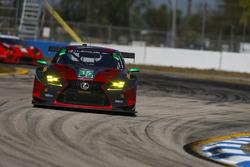 Джек Хоксворт, Давид Хайнемайер Ханссон, Шон Рейхолл, 3GT Racing, Lexus RCF GT3 (№15)