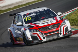 Mato Homola, DG Sport Competition Peugeot 308TCR