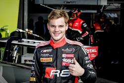 #2 Belgian Audi Club Team WRT Audi R8 LMS: Dries Vanthoor