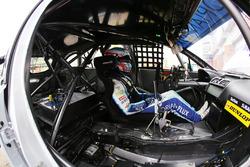 Josh Price, Team BMR Subaru Levorg GT