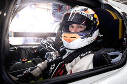 Porsche 919 Hybrid Evo, Porsche Team: Ніл Яні