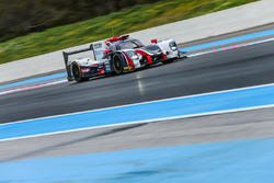 #32 United Autosports, Ligier JSP217 - Gibson: William Owen, Hugo de Sadeleer, Wayne Boyd