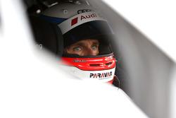 #24 BWT Mücke Motorsport Audi R8 LMS: Markus Winkelhock