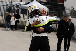 David Droux, M.Racing - YMR