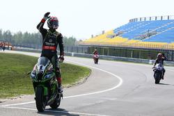 2. Jonathan Rea, Kawasaki Racing