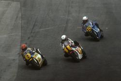 Randy Mamola, Marco Lucchinelli, Franco Uncini