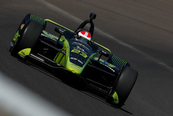 Indianapolis open test