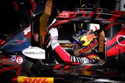 Густаво Менесес, Rebellion Racing, Rebellion R13 (№3)